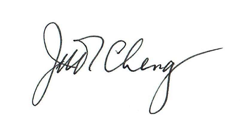 Jill Cheng's signature