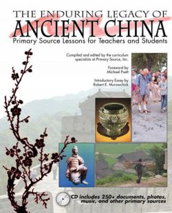 The Enduring Legacy of Ancient China (Lab)