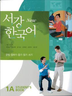 Sogang Korean 1a Student Book And Cd Cheng Tsui