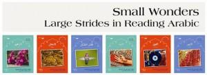Small Wonders Banner